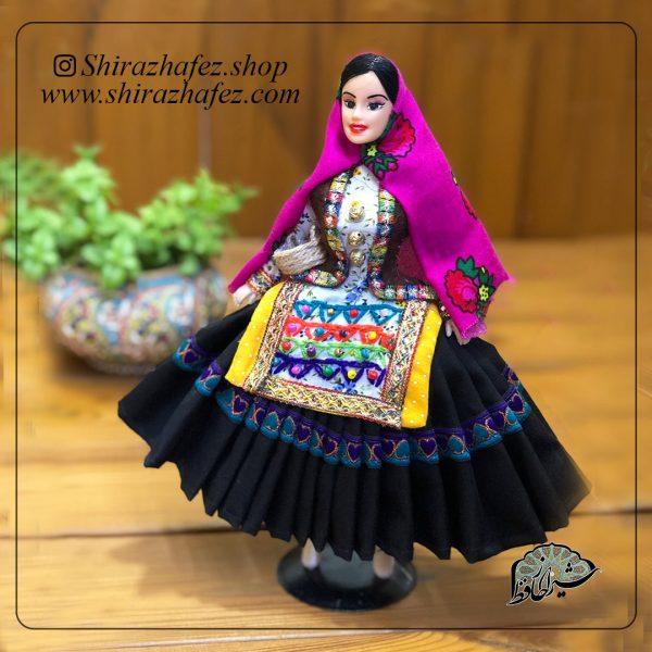 عروسک ابیانه عروسک سازی از هنرهای فانتزی و جذاب است.عروسک انواع مختلفی دارد که از یکی از آنها عروسک سازی با پارچه از رواج ترین اقسام ساخت عروسک است.