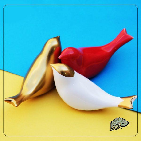 مرغ آمین ساده کد01 ساخته شده از سفال و سرامیک ،خرید آنلاین صنایع دستی سرامیکی در فروشگاه آنلاین صنایع دستی شیراز حافظ . عرضه کننده محصولات دکوراتیو و کاربردی